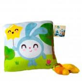 Подушка для детей Малышарики