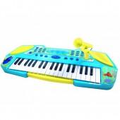 Электро-синтезатор и микрофон В Поисках Дори (37 клавиш)