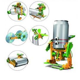Конструктор Зеленая энергия 6 в 1