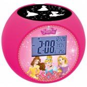 Часы-прожектор Принцессы Дисней