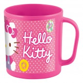 Кружка Hello Kitty для СВЧ (350 мл)