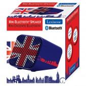 Колонка беспроводная (мини) Флаг Великобритании (Bluetooth, 3 Вт)