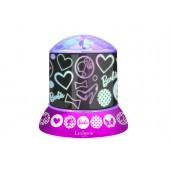 Ночник-проектор Барби