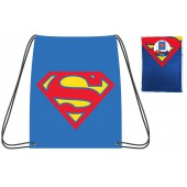 Мешок для обуви Супермен