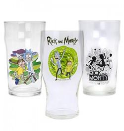 Оригинальные подарки для фанатов «Рик и Морти»