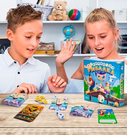 Брось кубик и загадай рыбу: как настольные игры помогают в обучении