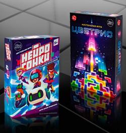 Настольные игры ND Play на премии Geek Media Awards 2021
