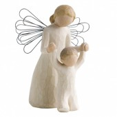 Фигурка Willow Tree (Ангел-хранитель, 13 см)