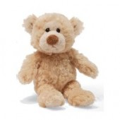 Игрушка мягкая (GUND Bears, Mini Manni Teddy Bear, 18 см). Gund