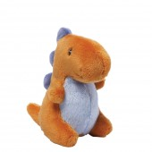 Игрушка мягкая (Dino Rattles, Ugg, 12,5 см). Gund