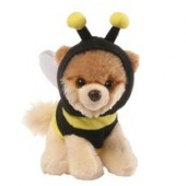 Игрушка мягкая (Itty Bitty Boo Bee, 12,5 см). Gund