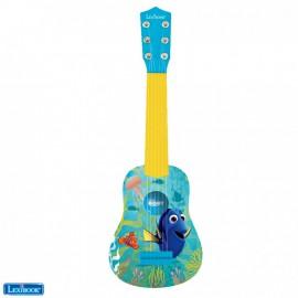 Гитара В Поисках Дори - 21