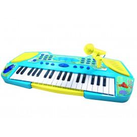 Электро-синтезатор и микрофон В Поисках Дори (49 клавиш)