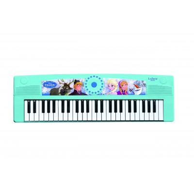 Электро-синтезатор Холодное Сердце (49 клавиш)