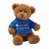 Игрушка мягкая (Big Brother Bear, 29 см). Gund