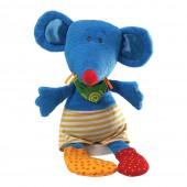 Игрушка мягкая (Sock Hop Sneaks  35,5 см). Gund