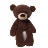 Игрушка мягкая (Fuzzy Chocolate Jumbo, 86,5 см). Gund