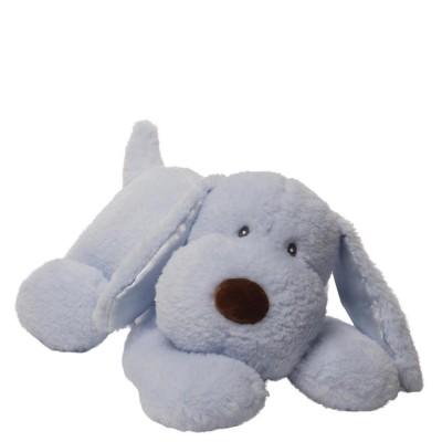 Игрушка мягкая (Waggie Large Blue  18 см). Gund