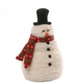 Игрушка мягкая (Brrr Snowman Small, 30,5 см). Gund