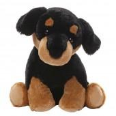 Игрушка мягкая (Claud Rotweiller Dog, 23 см). Gund