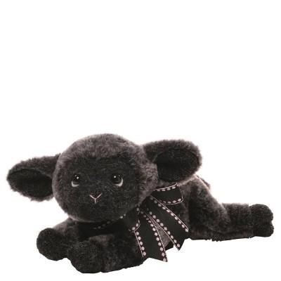 Игрушка мягкая (Amalya Black Lamb, 12,5 см). Gund
