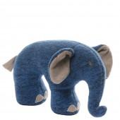 Игрушка мягкая (Kimi Elephant, 15 см). Gund