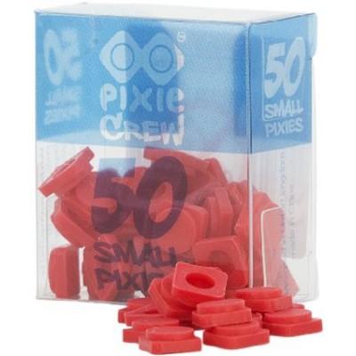 Набор Pixie  50шт, красный