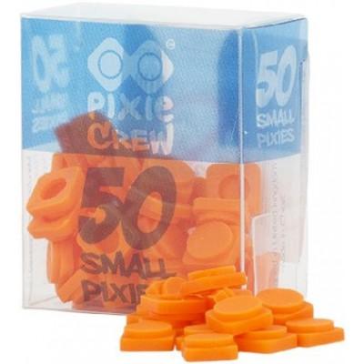 Набор Pixie  50шт, оранжевый