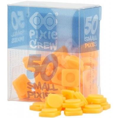 Набор Pixie  50шт, неоново-оранжевый