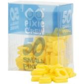 Набор Pixie  50шт, желтый