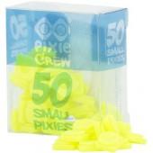 Набор Pixie  50шт, неоново-желтый