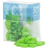 Набор Pixie  50шт, зеленый