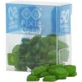 Набор Pixie  50шт, темно-зеленый