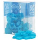 Набор Pixie  50шт, неоново-синий
