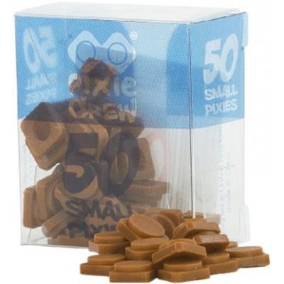 Набор Pixie  50шт, коричневый