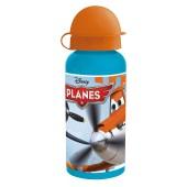 Бутылка алюминиевая (400 мл). Самолеты