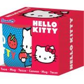 Кружка керамическая в подарочной упаковке (№3, 325 мл). Hello Kitty