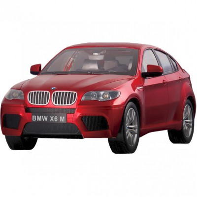Радиоуправляемая машина MJX R/C BMW X6M 1:14 - 8541A