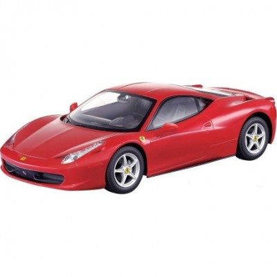 Радиоуправляемая машина MJX R/C Ferrari F458 Italia 1:14 - 8534