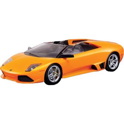 Радиоуправляемая машина MJX Lamborghini Murcielago LP640 Roadster 1:14 - 8537