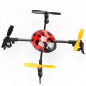 Радиоуправляемый квадрокоптер WL toys V939 2.4GHz - V939
