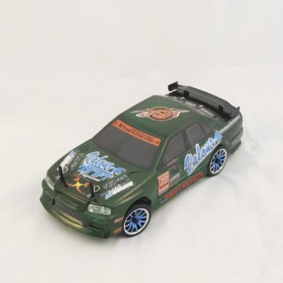 Радиоуправляемый автомобиль для дрифта HSP Flying Fish 2 - 1:16 4WD - 94163T3-16331G - 2.4G