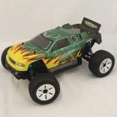 Радиоуправляемый внедорожник HSP Truggy Tribeshead 4WD 1:10 - 94124N TOP - 2.4G