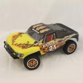 Радиоуправляемый внедорожник HSP Desert Rally Car 4WD 1:10 - 94170 TOP - 2.4G