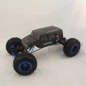 Радиоуправляемый краулер HSP Climber Electric Crawler 4WD 1:8 - 94880T3 - 2.4G