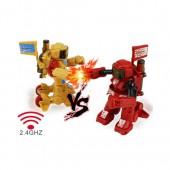 Радиоуправляемый робот для бокса Fighting Robot 2.4G - FY8088D