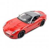 Радиоуправляемая машина MZ Ferrari 599XX 1:14 - 2029