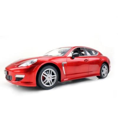 Радиоуправляемая машина MZ Porsche Panamera Red 1:14 - 2022