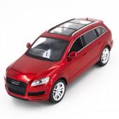 Радиоуправляемая машина MZ Audi Q7 Red 1:14 - 2031