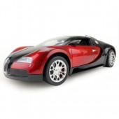Радиоуправляемая машина MZ Bugatti Veyron Red 1:10 - 2050